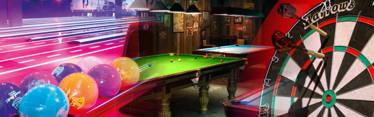 cosmic bowl pool darts www