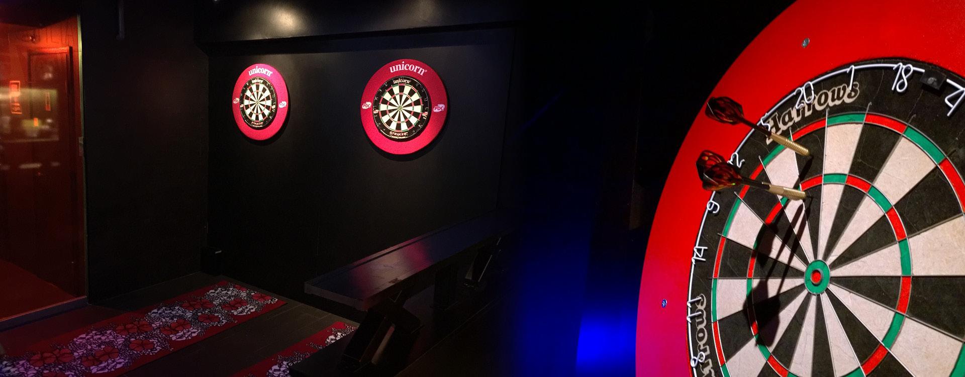 www darts